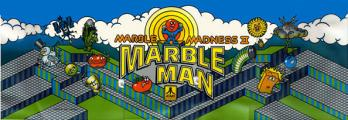 Marble Madness II: Marble Man