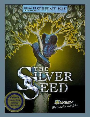 Ultima VII, Part Two: The Silver Seed