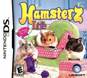 Hamsterz Life