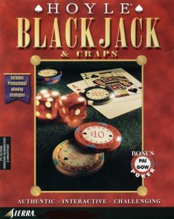 Hoyle Blackjack