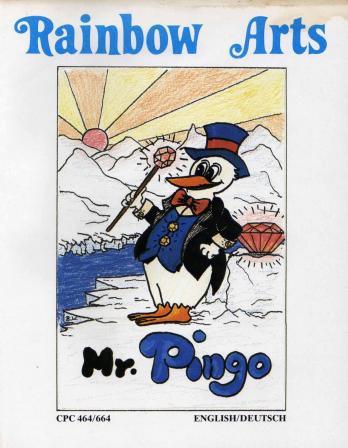 Mr. Pingo