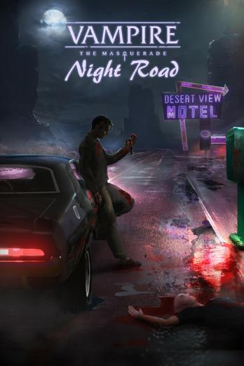 Vampire: The Masquerade — Night Road