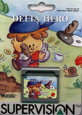 Delta Hero