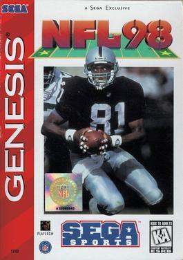 NFL '98