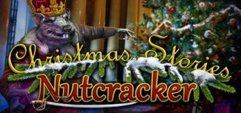 Christmas Stories: Nutcracker