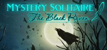 Mystery Solitaire The Black Raven