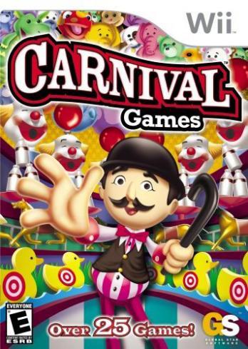 Carnival Games game
