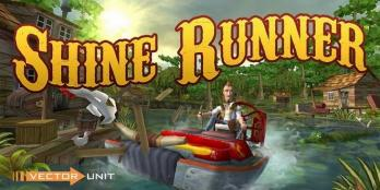 Shine Runner