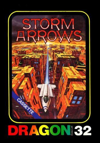 Storm Arrows