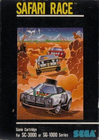 Safari Race