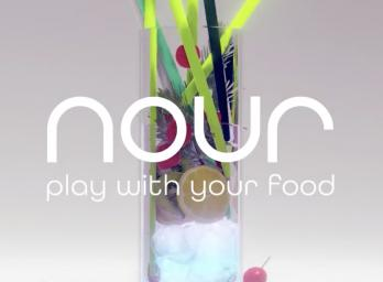 Nour: Play with Your Food