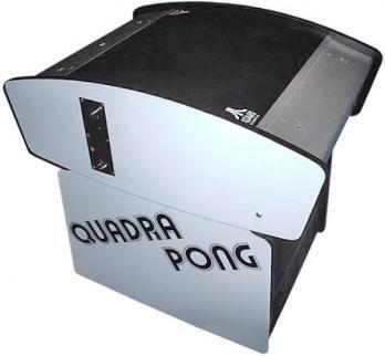 Quadrapong