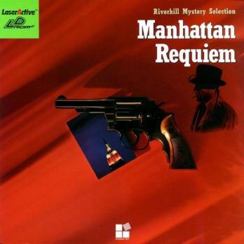 J.B. Harold Series #2: Manhattan Requiem - Angels Flying in the Dark