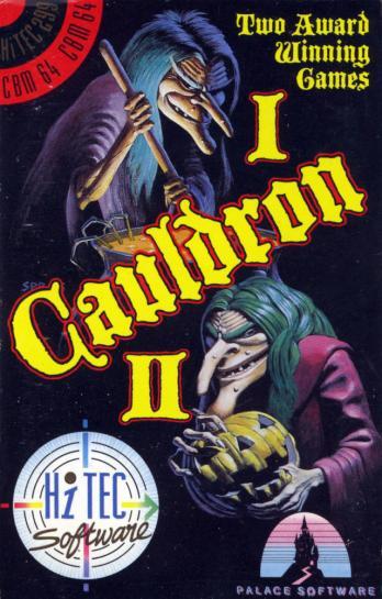 Cauldron I & II