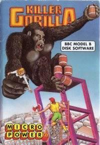 Killer Gorilla