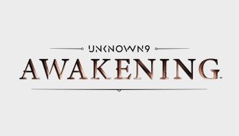 Unknown 9: Awakening