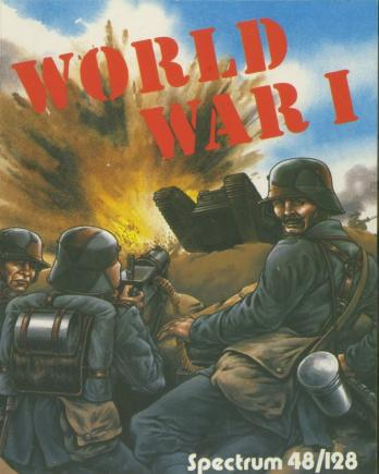 World WarI