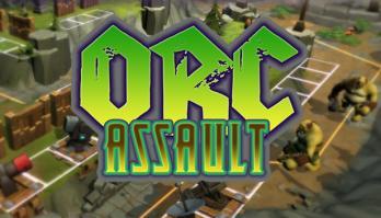 Orc Assault