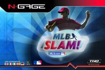 MLB Slam!