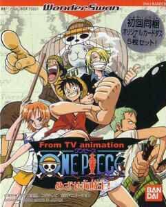 One Piece: Mezase Kaizokuou!