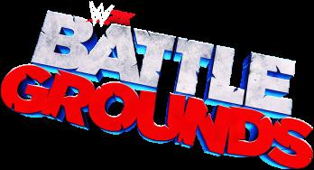 WWE 2K Battlrgrounds