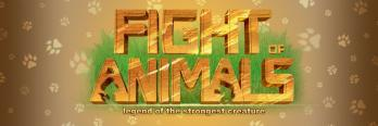 Fight of Animals: Legend of the Strongest Creature