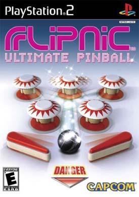 Flipnic: Ultimate Pinball