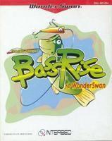 Fishing Freaks: BassRise for WonderSwan