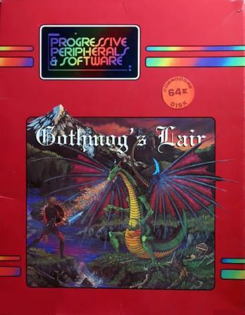 Gothmog's Lair