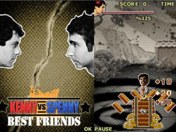 Kenny vs Spenny: Best Friends, Worst Enemies