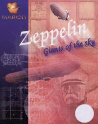 Zeppelin: Giants of the Sky