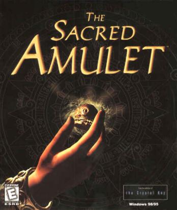 The Sacred Amulet