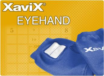 Eyehand