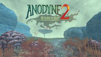 Anodyne 2: Return to Dust