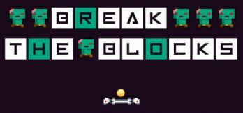 Break the Blocks
