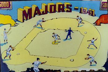 Majors - 1941