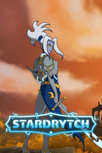 Stardrytch