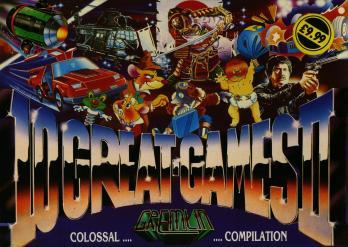 10 Great Games II
