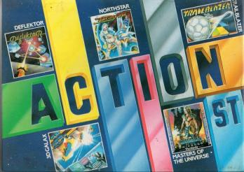Action ST