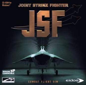 Joint Strike Fighter - JSF