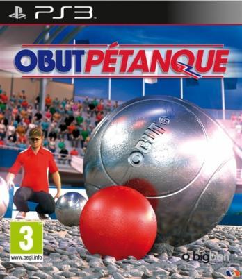 Obut Pétanque