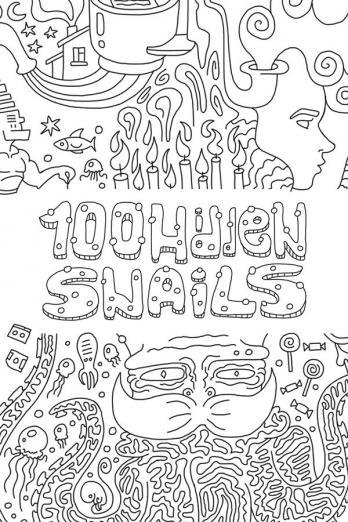 100 Hidden Snails