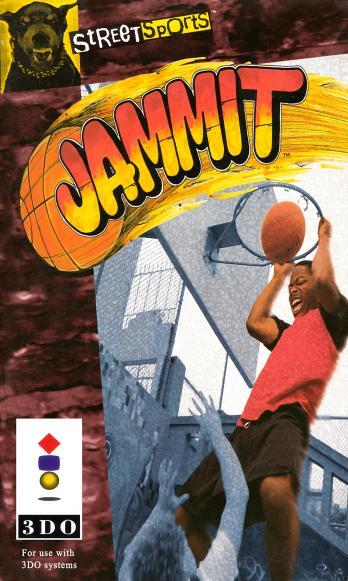 Street Sports: Jammit