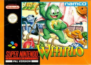 Whirlo