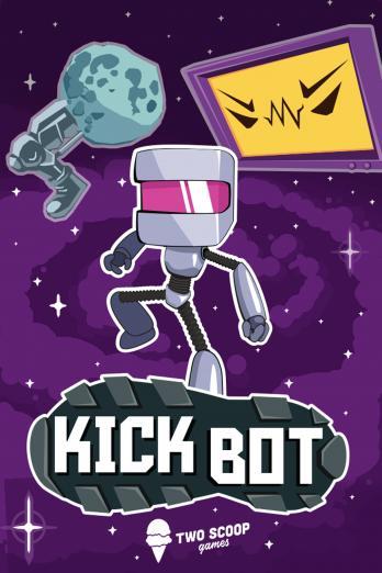 Kick Bot
