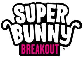 Super Bunny Breakout