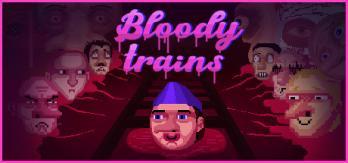 Blood Trains