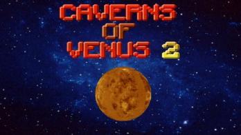 Caverns of Venus 2