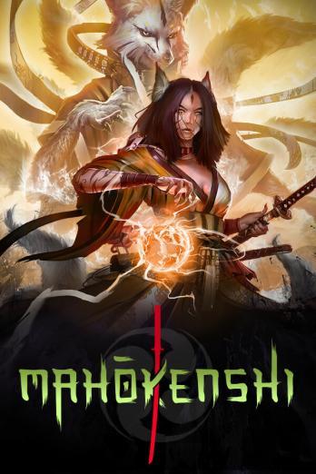 Mahokenshi