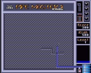 Pipe Master II
